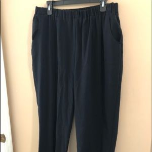212 Collection Pull on Pant Size 20W